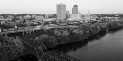 Springfield Cityscape